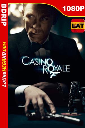 Casino Royale (2006) Uncut Latino HD BDRIP 1080P ()