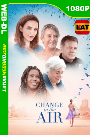 Change in the Air (2018) Latino HD WEB-DL 1080P ()