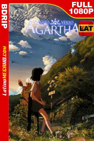 Viaje a Agartha (2011) Latino FULL HD BDRIP 1080P ()