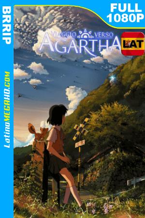 Viaje a Agartha (2011) Latino FULL HD 1080P ()