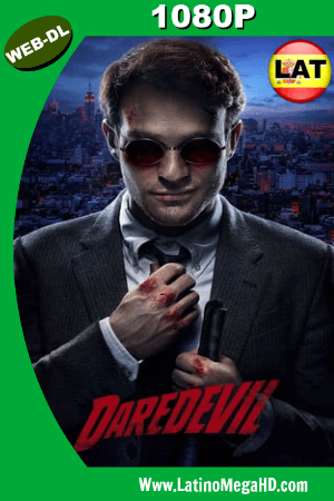 Daredevil (TV series) (2015) Temporada 1 Latino WEB-DL 1080P ()