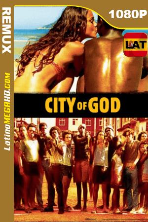 Ciudad de Dios (2002) Latino HD BDREMUX 1080P ()