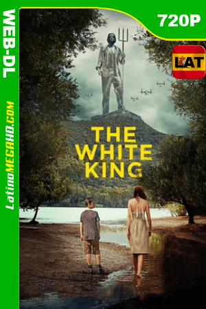 The White King (2016) Latino HD WEB-DL 720P ()