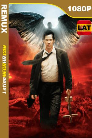 Constantine (2005) Latino HD BDREMUX 1080P ()