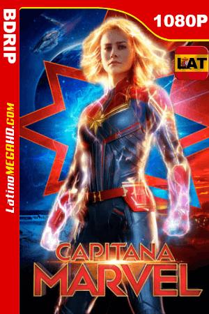 Capitana Marvel (2019) Latino HD BDRIP 1080P ()