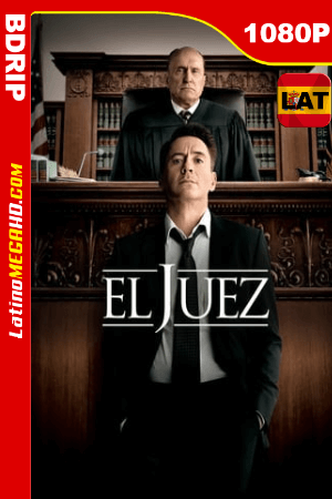 El juez (2014) Latino HD BDRip 1080P ()