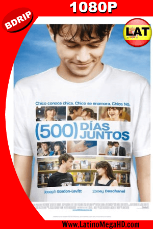 500 Days of Summer (2009) BDRIP 1080p Dual Latino-Ingles HD