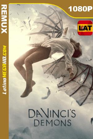 Da Vinci's Demons (Serie de TV) Temporada 3 (2015) Latino HD BDREMUX 1080p ()