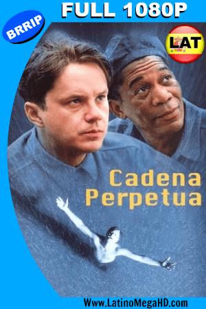 Cadena Perpetua (1994) Latino FULL HD 1080P ()
