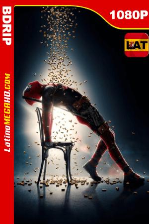 Once Upon a Deadpool (2018) Latino HD BDRIP 1080P ()