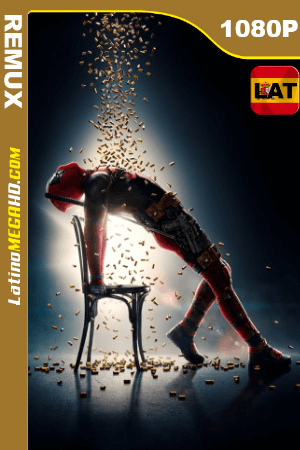 Once Upon a Deadpool (2018) Latino HD BDRemux 1080P ()