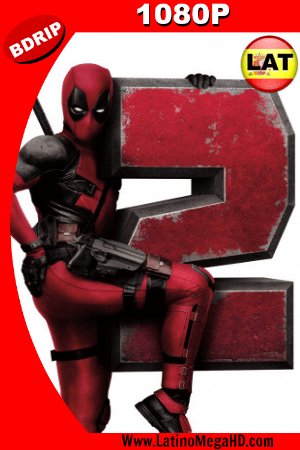 Deadpool 2 (2018) Theatrical Edition Latino HD BDRIP 1080P ()