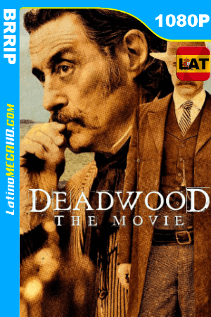Deadwood: The Movie (2019) Latino HD 1080P ()