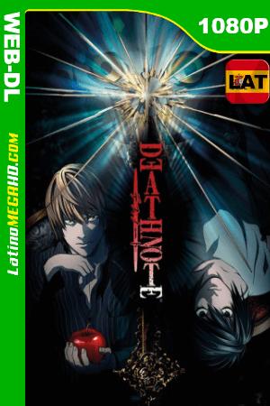 Death Note (Serie de TV) (2006) Latino HD WEB-DL 1080P ()