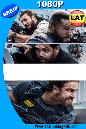 Den of Thieves (2018) BRRIP 1080p Dual Latino-Ingles HD