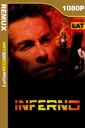 Van Damme's Inferno (1999) Latino HD BDREMUX 1080P ()