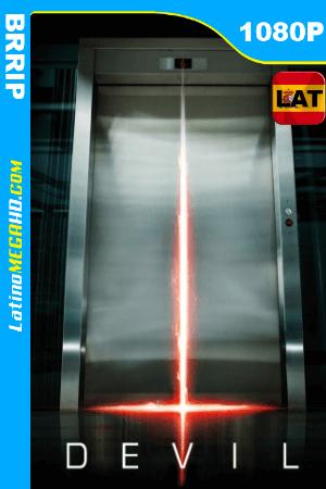 La reunión del diablo (2010) Latino HD BRRIP 1080P ()