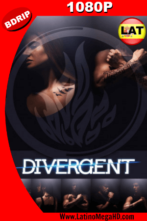 Divergente (2014) Latino HD BDRIP 1080P ()