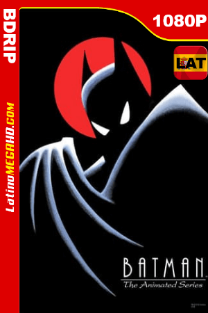 Batman: La Serie Animada Temporada 3 (1994) Laino HD BDRIP 1080P ()