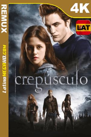 Crepúsculo (2008) Latino HDR BDREMUX 2160P ()