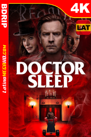 Doctor Sueño (2019) Latino HDR Ultra HD 4K BDRIP 2160P ()