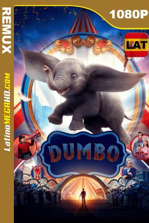 Dumbo (2019) Latino HD BDRemux 1080P ()