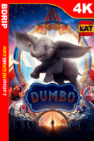 Dumbo (2019) Latino Ultra HD 2160p BDRip - 2019