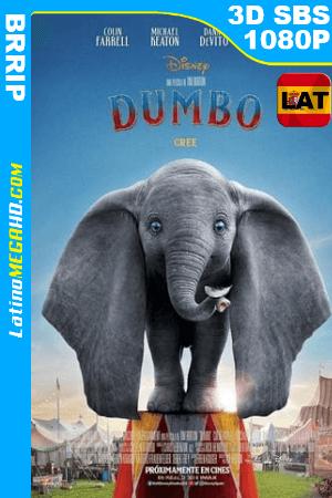 Dumbo (2019) Latino Full HD 3D SBS BDRIP 1080P ()