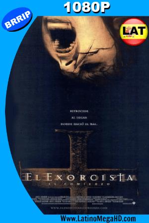 El Exorcista: El Comienzo (2004) Latino HD 1080P ()