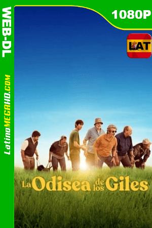 La Odisea de los Giles (2019) Latino HD WEB-DL 1080P ()