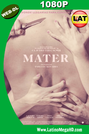 Mater (2017) Latino HD WEB-DL 1080P ()