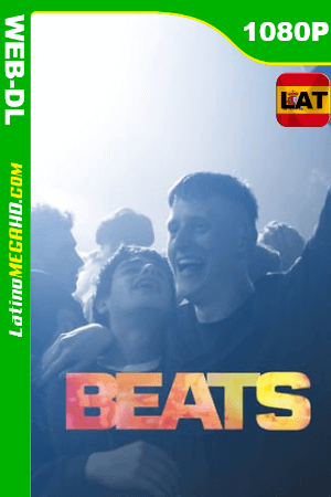 Beats (2019) Latino WEB-DL 1080P ()