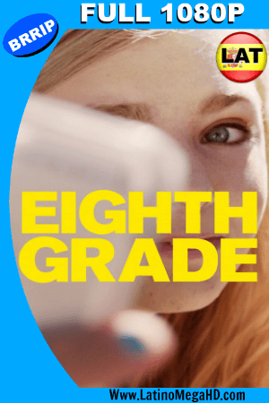 Eighth Grade (2018) Latino FULL HD 1080P ()