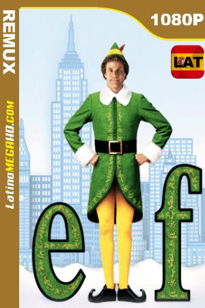 Elf (2003) Latino HD BDREMUX 1080p ()