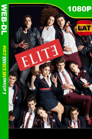 Élite (2019) Temporada 2 Latino HD WEB-DL 1080P ()