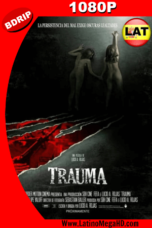 Trauma (2017) Latino HD BDRIP 1080p ()