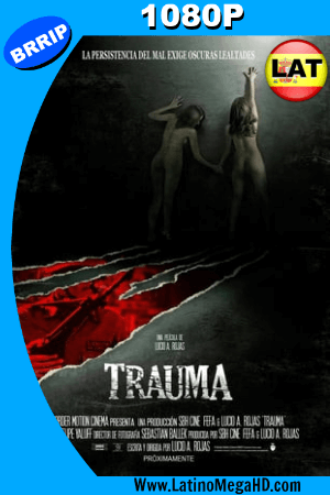 Trauma (2017) Latino HD 1080p ()