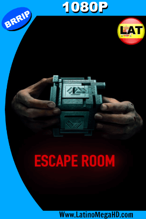 Escape Room: Sin Salida (2019) Latino HD 1080P ()
