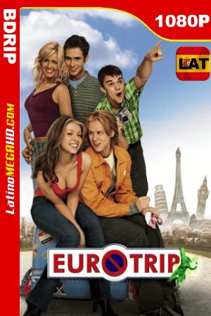 Euroviaje censurado (2004) Latino HD BDRIP 1080P ()