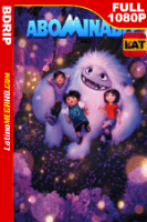Un Amigo Abominable (2019) Latino FULL HD BDRIP 1080P - 2019