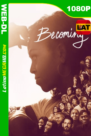 Becoming: Mi historia (2020) Latino HD WEB-DL 1080P ()