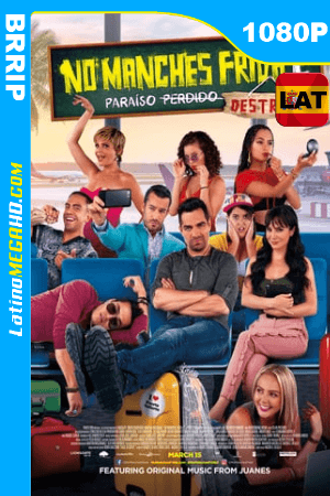 No manches Frida 2 (2019) Laitno HD 1080P ()