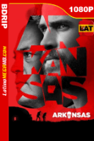 Arkansas (2020) Latino HD BDRip 1080P - 2020