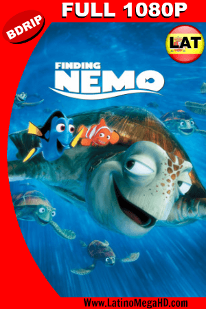 Buscando a Nemo (2003) Latino FULL HD BDRIP 1080P ()