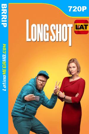 Ni en Sueños (2019) Latino HD 720P ()
