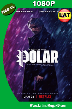 Polar (2019) Latino HD WEB-DL 1080P ()