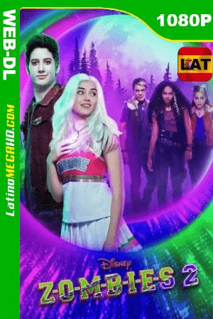 Z-O-M-B-I-E-S 2 (2020) Latino HD AMZN WEB-DL 1080P ()