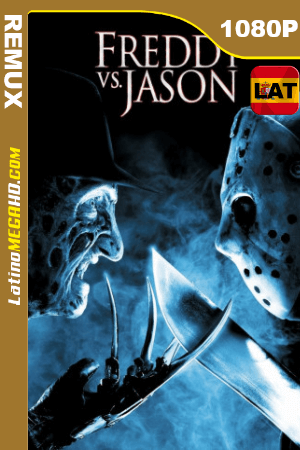 Freddy contra Jason (2003) Latino HD BDRemux 1080P ()
