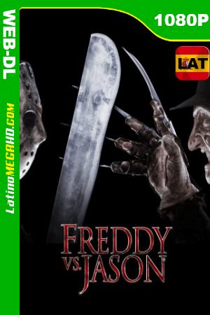 Freddy vs Jason (2003) Open Matte Latino HD WEB-DL AMZN 1080P ()