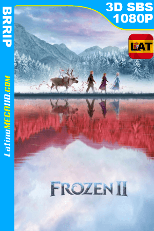 Frozen 2 (2019) Latino Full HD 3D SBS 1080P ()
